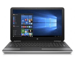 HP Pavilion 15-au046ng Notebook (2016)
