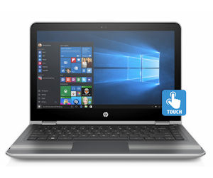 HP Pavilion x360 2016 Convertible