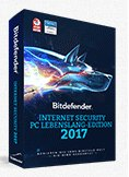 bitdefender internet-security lebenslang edition