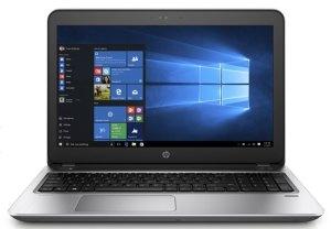 HP ProBook 450 g4 mit langer Akkulaufzeit und Kabylake Prozessor