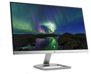 HP 24es Monitor : elegant und sehr gut