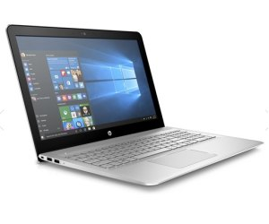 HP ENVY 15-as101ng - leichtes, schnelles Notebook mit Kabylake Prozessor
