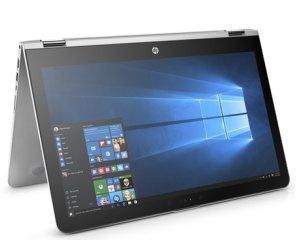 HP Envy x360 - 15-aq104ng