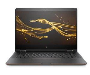HP Spectre x360 - 15-bl031g
