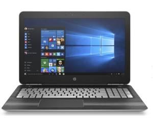 HP Pavilion - 15-bc232ng: leistungsstarkes Notebook