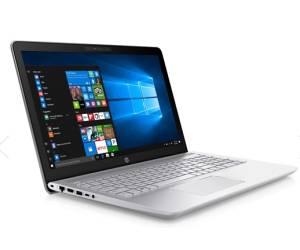 HP Pavilion - 15-cc530ng: 2017er - hochwertiges Notebook