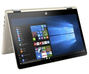 HP Pavilion x360 – 14-ba030ng mit Active Pen Support