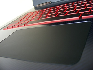 HP OMEN Notebook - 17-w240ng