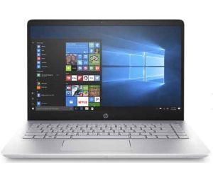 """HP Pavilion – 14-bf130ng - - leichtes und elegantes 14"""" Notebook mit guter Ausstattung und sehr guter Tastatur"""