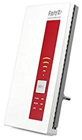 VM FRITZ!WLAN Repeater 1750E zur Verstärkung des WLAN-Signals