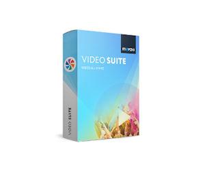 Movavi Video Suite - Top Videobearbeitung auch für Einsteiger