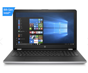 HP Notebook – 15-bs112ng