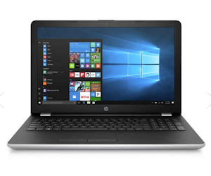 HP Notebook – 15-bw054ng