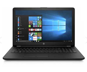 HP Notebook – 17-ak048ng