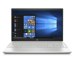 HP Pavilion 15-cs0700ng: Interessantes Allrounder Notebook