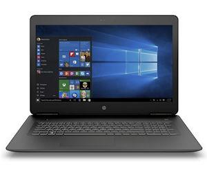 HP Pavilion 17-ab471ng - Allrounder Notebook mit sehr flotter Hardware