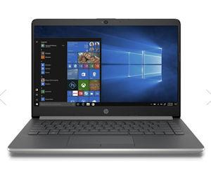 "HP Notebook - 14-ma0319ng - leichtes 14"" Notebook mit guter Ausstattung zum attraktiven Preis"