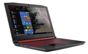 Acer Nitro 5 Gaming-Notebook AN515-52