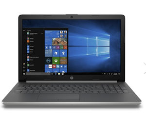 HP Notebook 15-da0700ng