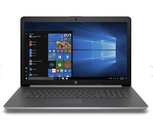 HP Notebook 17-by0700ng