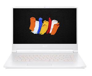 Acer ConceptD 7 Notebook - leises und schnelles Notebook für Grafiker und Designer bei den Acer Boxing Day Sales