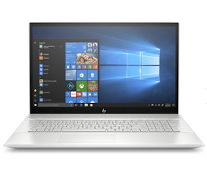 HP ENVY 17-ce1710ng - MUltimedia Notebook mit 1 Tbyte SSD