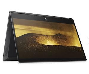 HP ENVY X360-13-ar0205ng mit MD Ryzen™ 7 3700U Prozessor