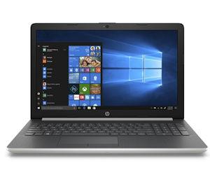 HP Notebook 15-db1740ng - Notebook mit viel Leistung und Speicher