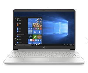 HP Notebook - 15s-fq1740ng