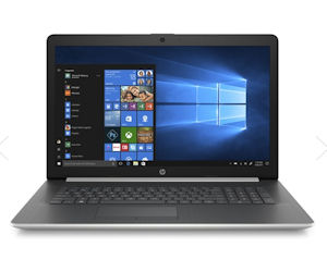 HP Notebook 17-ca1740ng