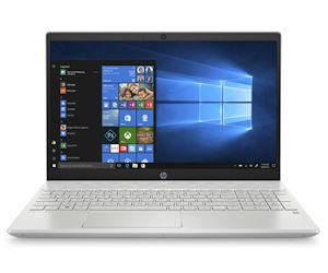HP Pavilion 15-cs3710ng - Allrounder Notebooks mit viel Speicher