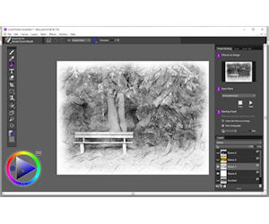 Corel Painter Essentials 7