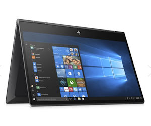 HP ENVY x360 15-ds0750ng