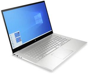 HP ENVY 17-cg0710ng: