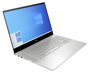 HP ENVY Notebook 15-ep0760ng