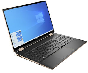 HP Spectre x360 Laptop 15-eb0785ng