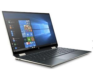 HP Spectre x360 13-aw2777ng - mit neuen Intel® Core™ i71165G7 Prozessor