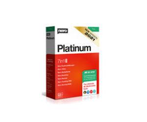 Nero Platinum Suite 2021