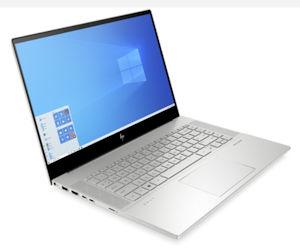 HP ENVY Notebook 15-ep0790ng