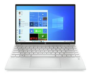 HP Pavilion Aero Laptop 13-be0755ng